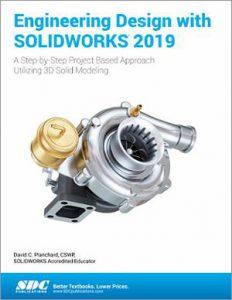 کتاب طراحی مهندسی با سالیدورک 2019
